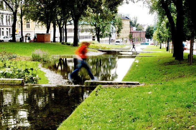 Foto: Thomas Bjørnflaten / SCANPIX