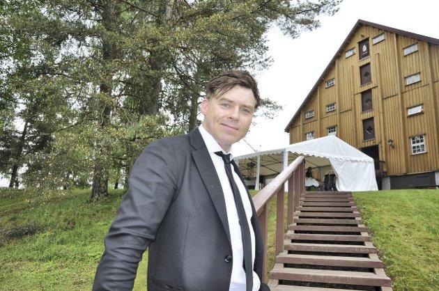 Thomas Klevjer