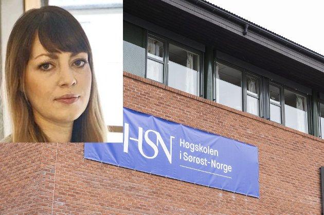 HSN: For sjette år på rad skal Høgskolen i Sørøst Norge arrangere motivasjonskonferansen. Tre av verdens fremste forskere på feltet kommer, skriver Anja H. Olafsen.