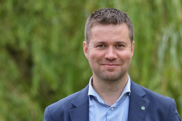 Geir Pollestad, Stortingsrepresentant, Senterpartiet