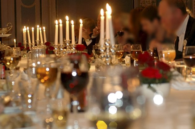 Alkohol: Rus gir et samfunnsregnskap som går i stort minus, skriver Trond Aasland og Svein Børge Haugberg. Arkivfoto: Per Langevei