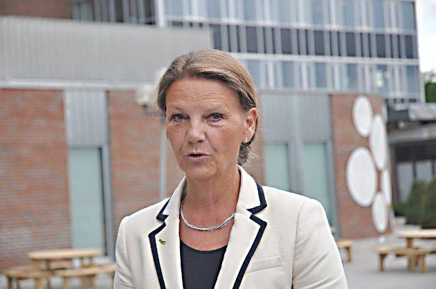 Ingjerd Schou (H) og Tage Pettersen har skrevet et leserinnlegg hvor de svarer Senterpartiet i kritikken.