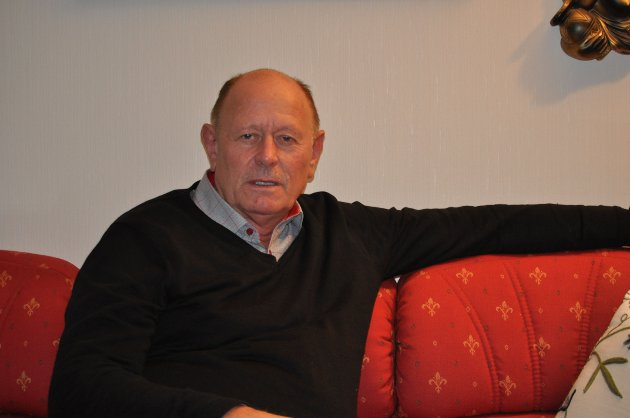 Jan Akerholt