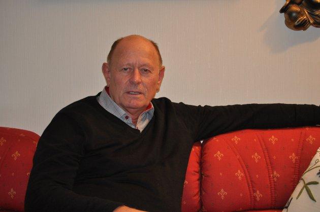 Jan Kolbjørn Akerholt.