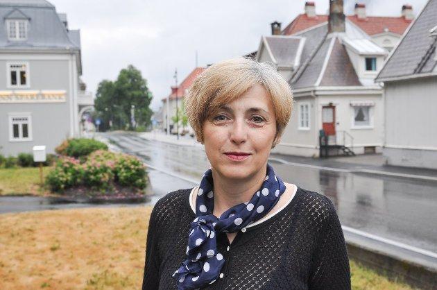 TA ANSVAR: Frem til neste valg må vi alle jobbe med å la debattklimaet bli mer redelig slik at kvinner i politikken ikke lenger blir utsatt for grov hets etter at de har uttalt seg, skriver Sanja Pasovoc.