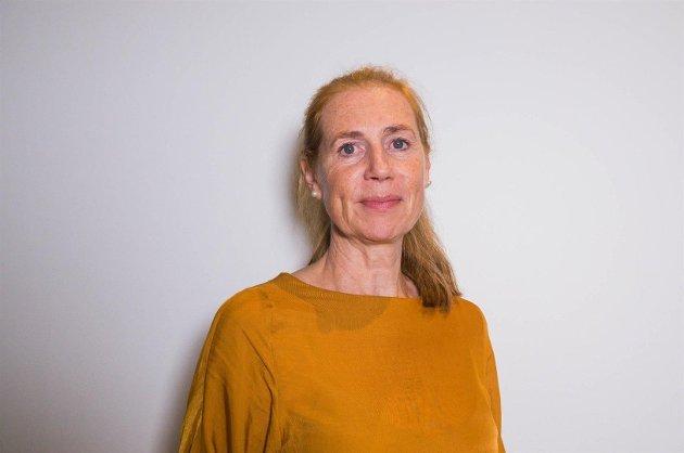 Trude Viola Antonsen, utvalgsleder UMHV