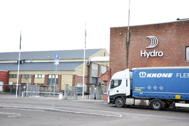 SOLGT: Staten kunne stoppet salget av Hydros valseverk i Holmestrand og berget arbeidsplassene, men for denne regjeringen er profitt og privatisering viktigere, mener Per Velde.