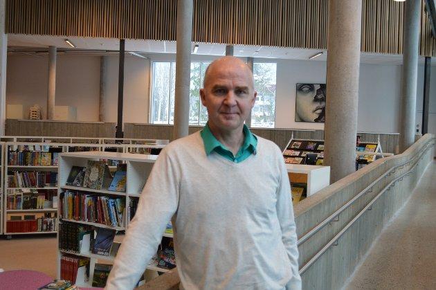 Å ta vare på og videreutvikle biblioteket på Tangenten, sammen med annet som skaper levende og gode lokalsamfunn, og god velferd, er viktig for MDG i tillegg til klima, miljø og bærekraft. Det skriver Øyvind Solum.