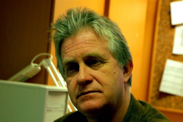 Innleggsforfatter Kjell Tore Nilssen.