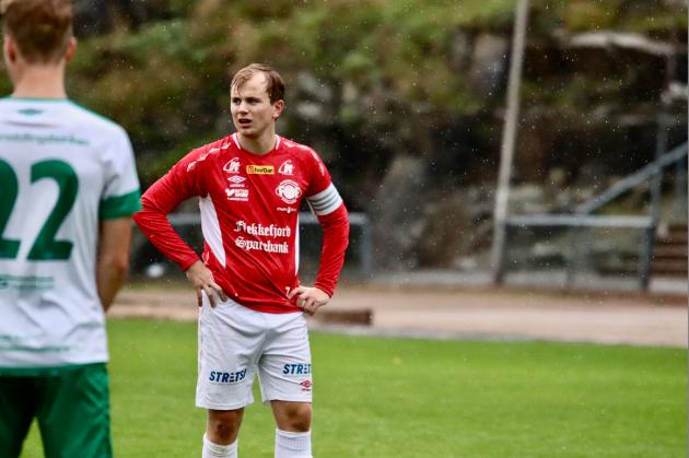 FFKs Asle Liland.