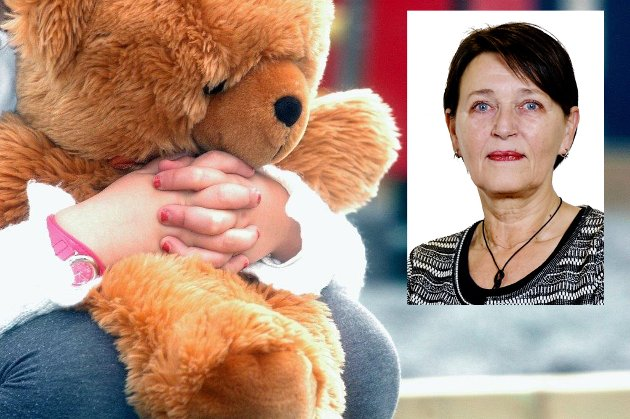 Enslige mødre er en gruppe som kommer dårlig ut i fattigdomsstatistikken, skriver Anne Grenersen.