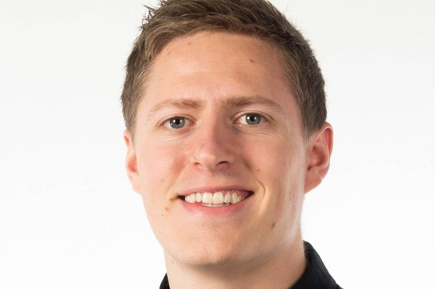 Einar Lundsør, sportsjournalist i BA.