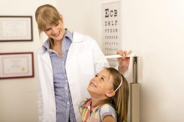 – Helsesøster stilte mange ubehagelige, men viktige spørsmål. Det må de fortsette med, skriver innsenderen. Illustrasjonsfoto: Dreamstime