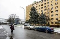 Bydelsforeningen skrev i åpent brev om sin skepsis til å etablere asylmottak i de tidligere sykehuslokalene.
