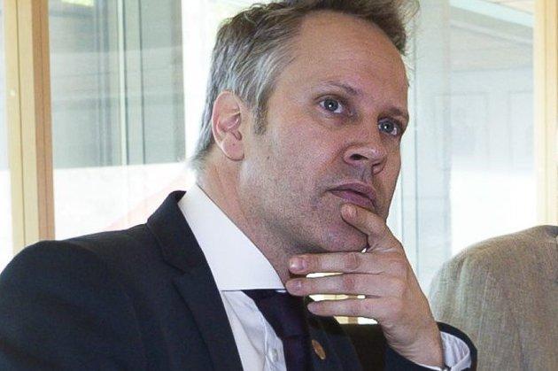 Ordfører Jon-Ivar Nygård: – Kommunen vurderer alltid meroffentlighet. Det er altså ikke slik at kommunen leter etter begrunnelser for å si nei til innsyn.