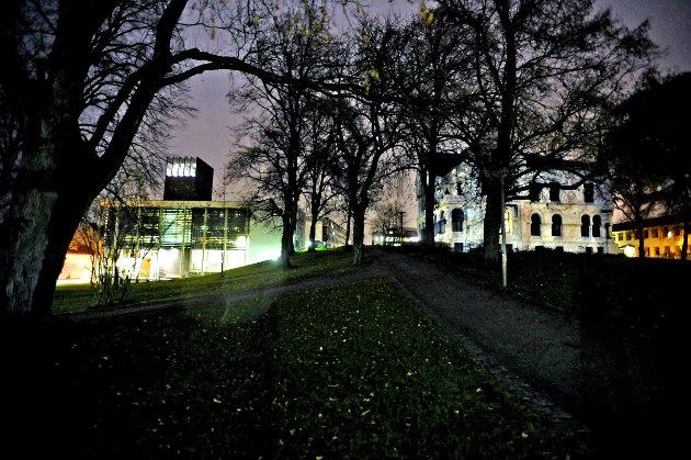 Hektisk: Varslersaken har preget rådhuset på mange måter de siste to årene. Nå viser det seg også at ressursbruken for å håndtere innsynsbegjæringer i saken har skutt voldsomt i været. Foto: Erik Hagen