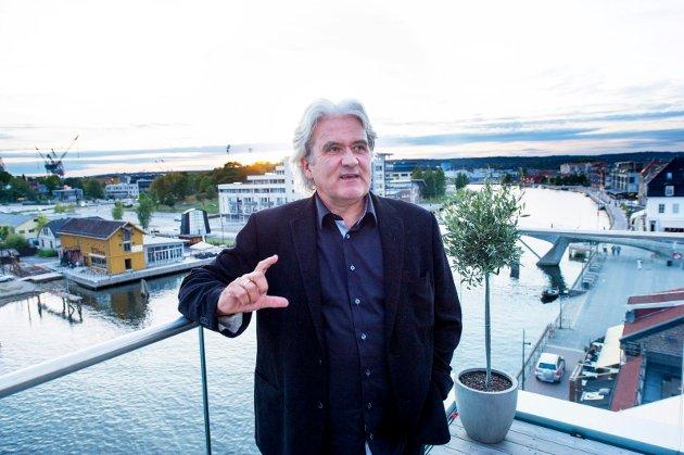 Harry Guttormsen: Kanskje kan fylket med de mange tradisjonsrike byene skape noe helt nytt for scenekunsten?