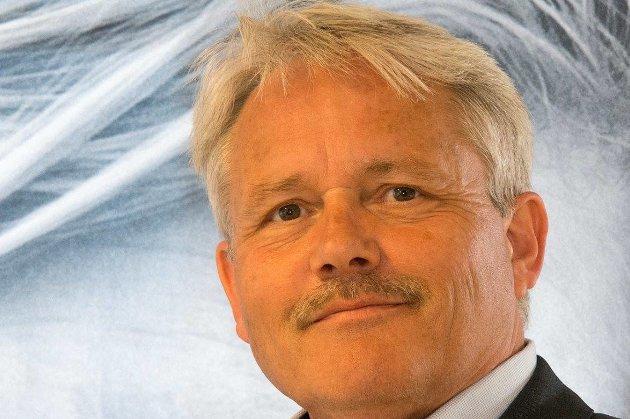 Bjørnar Laabak: –  Jonas proklamerte at de skulle endre den årlige beregningen med ca 300 kroner. Det vil gi 80 øre per dag.