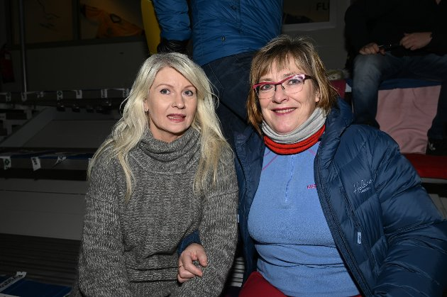 Laila B Steffensen, Anne Dølør