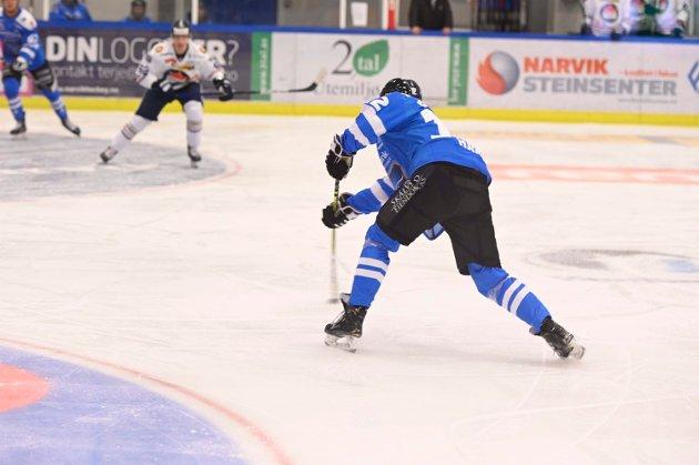 arctic eagles narvik ishockeyklubb sparta nordkraft arena ishockey