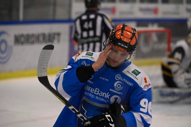 arctic eagles nordkraft arena ishockey stavanger oilers nov 20 narvik ishockeyklubb