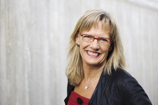 TRENGS: Karin Andersen jobber utrettelig for de svakeste i samfunnet og trengs på Stortinget, mener innsenderen.