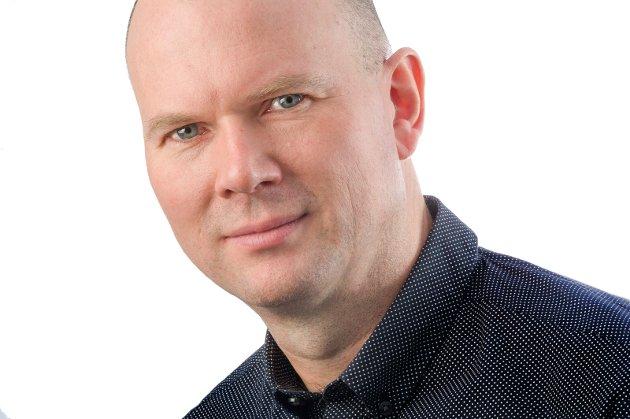 KULTUR: Ansvarlig redaktør, Thor Sørum-Johansen svarer dem som har uttrykt meninger om Glåmdalens kulturjournalistikk.