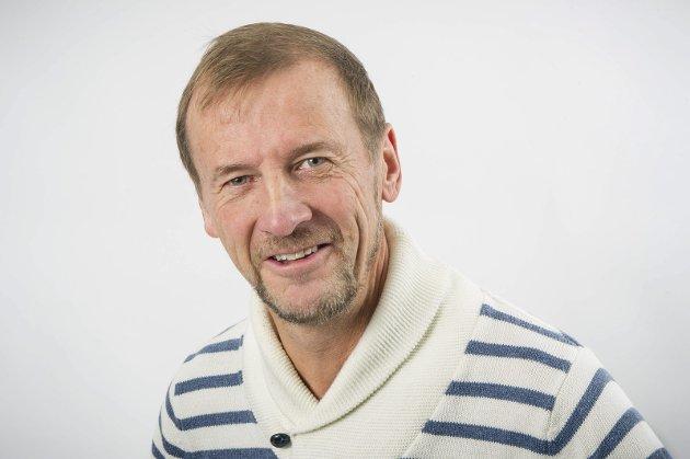 Rolf Nordberg er pensjonert redaktør i Glåmdalen.