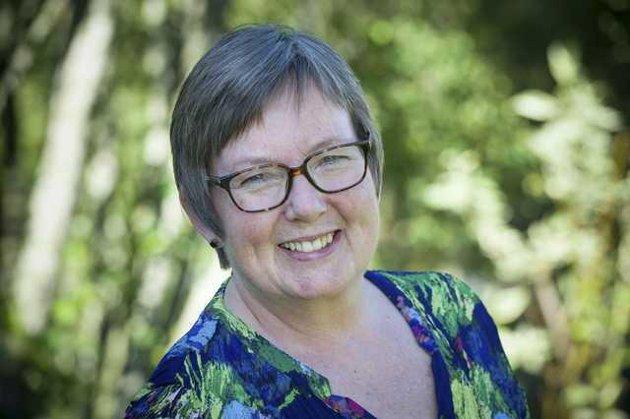 Smilet som sluknet: Senterpartiets Åse B. Lilleåsen og hennes partifeller mener Grue Ap gikk bak ryggen til partiet da de siste uke inngikk samarbeidsavtale med Grue Høyre.