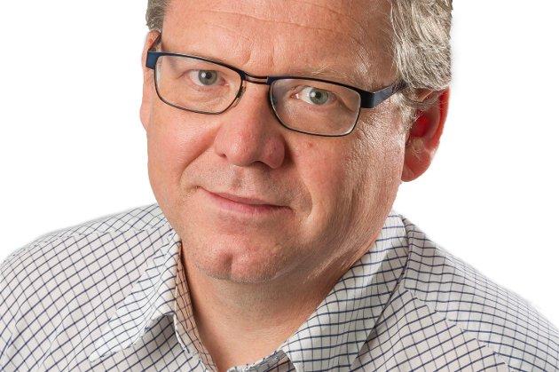 KOMMENTAR: Vaktsjef Bård Engh i Glåmdalen kommenterer #treffes.