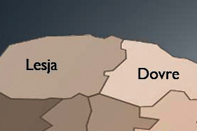 Lesjing savner en visjon rundt sammenslåing av Lesja og Dovre.