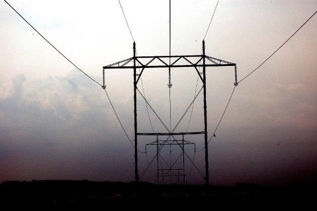 ENERGI-STOPP?: Gudbrandsdal Energi og Eidsiva Engergi svarer ikke på spørsmål. Uttrykk for sensur, undrer innsenderen.