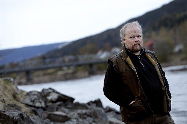 Morten Kraabøl lister opp en rekke mulige, gode miljøtiltak  i tilknytning til en ny E6.