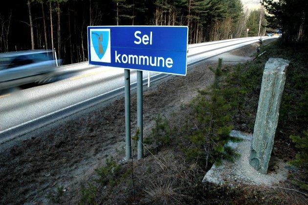 Høyre svarer på Sp sitt innlegg om kommunestruktur.