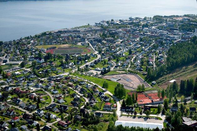 GJØVIK: Det nye fylkets regionale næringsutviklingsapparat må lokaliseres i nær tilknytning til de sterke nærings- og forskningsinstitusjonene i Gjøvikregionen, skriver fem ordførere.
