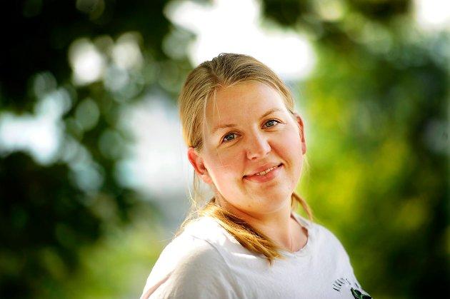 OM 22.JULI: Siri Marie Seim Sønstelie skriver om de syv årene som har gått og hvilket ansvar vi har for at hendelsene ikke blir glemt.