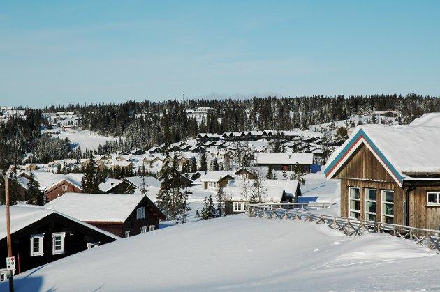 Mette Elfving mener det er tid for å normalisere livet, og å la Norge få feire påske på hytta.