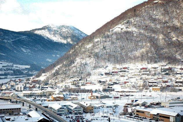VEKST: Hvis norddalen skal få en tilflytting som monner, må staten vurdere å stimulere boligbyggingen.