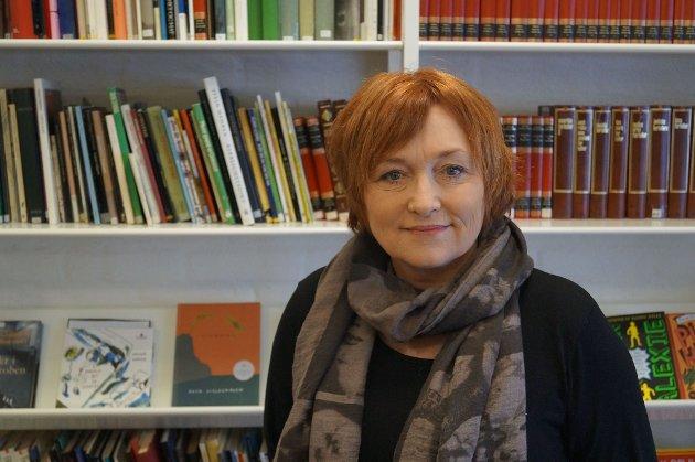 Anne Thoresen, Oppland Fylkeskommune