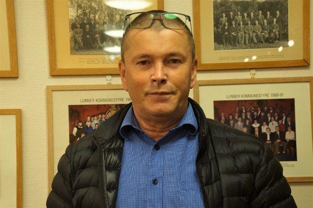 Gunnar Meltzer (Frp)