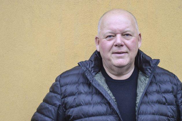 Per Kristian Dahl,  gruppeleder Pensjonistpartiet