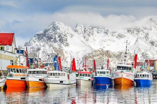 Fiskerikaier er viktige for verdiskapinga langs kysten