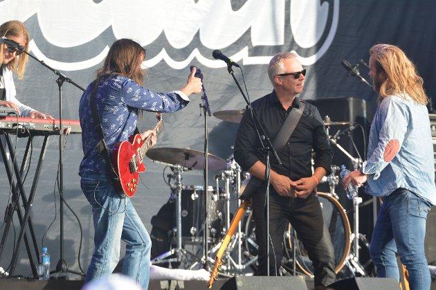 Alta Soul & Blues Festival lørdag 2016