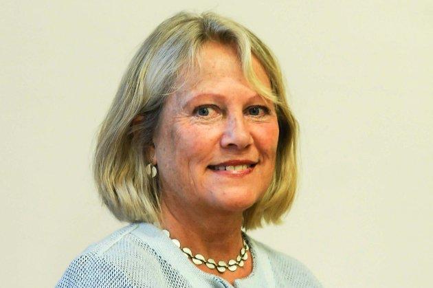Janicke Karin Solheim (MDG)