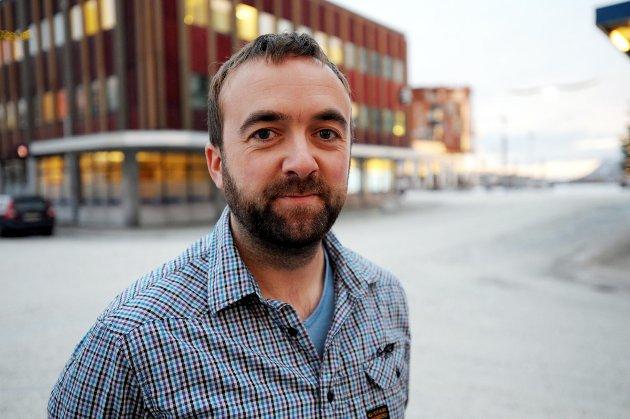 Jan Håkon Juul.Arkivfoto