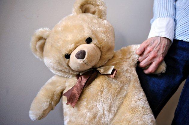 OMSORG: Å føle trygghet, stabilitet og tilhørighet er viktig for alle barn.