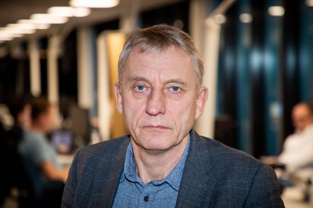 Vi har sveket våre unge under pandemien, mener AOs sjefredaktør Magne Storedal.