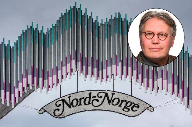 Søring-karantene i Nord-Norge uten forankring i nasjonalt smittevern er like umusikalsk nå som i mars ifjor, skriver politisk redaktør Skjalg Fjellheim (innfelt)