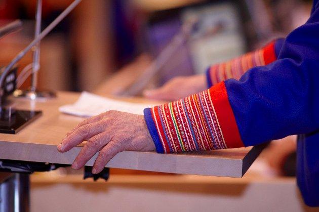 Sametinget bruker formuleringen «samisk rettsforståelse». Hva som skiller den angivelige samiske rettsforståelsen fra rettsforståelsen til den øvrige befolkningen i Norge har Sametinget aldri fortalt noe om, skriver Jarl Hellesvik.