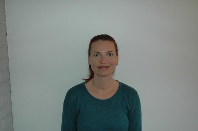 Tone Hoffmann, Rødts 5.kandidat til Nordstrand bydelsutvalg